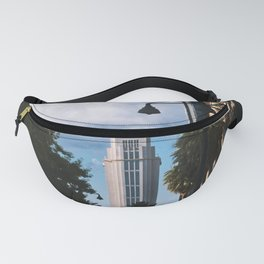 Downtown Orlando Fanny Pack