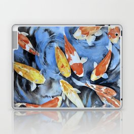 Nihon Koi Laptop & iPad Skin