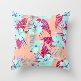 Lani Kai Tropical {G} Throw Pillow