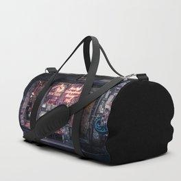 Underground Boxing Club NYC Duffle Bag