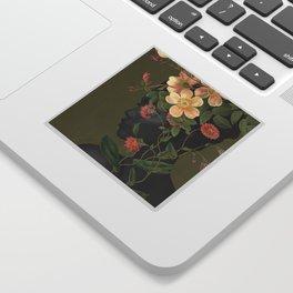 Bloom Sticker