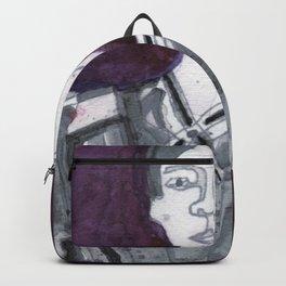 Emily Dickinson Backpack