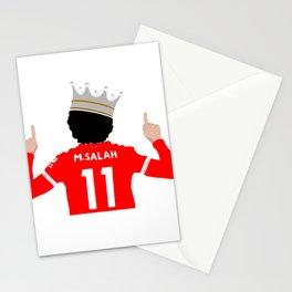 Mo Salah v5 Stationery Cards