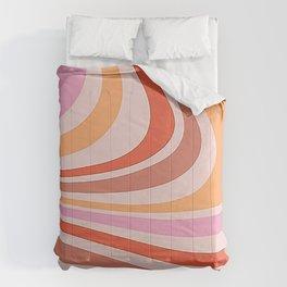 Winding Comforters