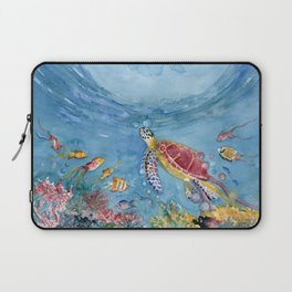 Going Up No 2 Laptop Sleeve