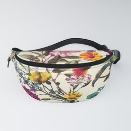 Magical Garden V Fanny Pack