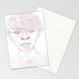Linus Stationery Cards