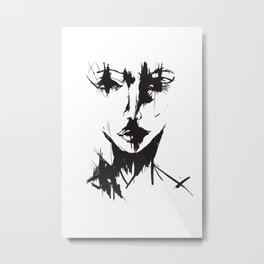 VividDream Metal Print