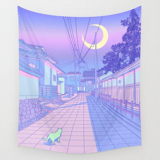 Kyoto Nights by surudenise