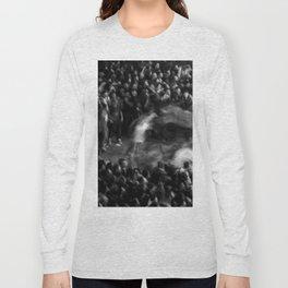 Pogo - Circle Pit Long Sleeve T-shirt