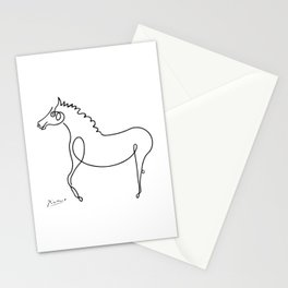 Pablo Picasso, Horse Artwork, Animals Sketch, Prints, Posters, Tshirts, Bags, Men, Women, Kids Stationery Cards
