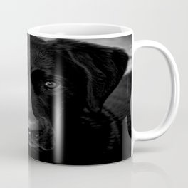 Loyalty  Black Lab  Coffee Mug