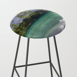 When Nature Sings Her Lullaby Bar Stool