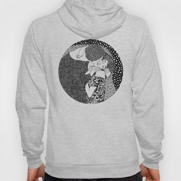 Gustav Klimt - The kiss Hoody