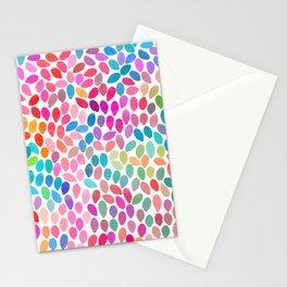 rain 8 Stationery Cards