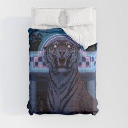 Dead Mall Comforters