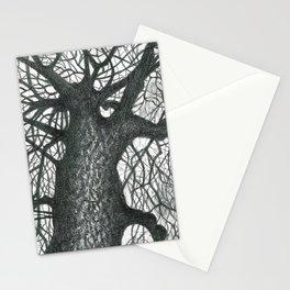 Massive Tree Stationery Cards