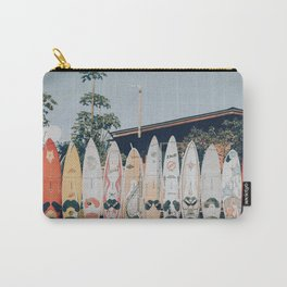 lets surf xv Carry-All Pouch