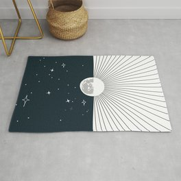 Night and Day Rug