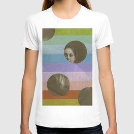 Under The Clue T-shirt
