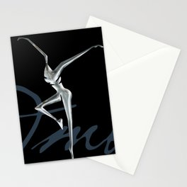 Matthews - Stand Up -  Dave Band  Stationery Cards