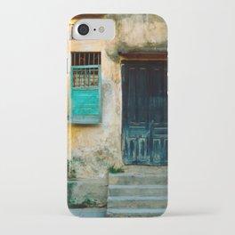 VIETNAMESE FACADE of HOI AN iPhone Case
