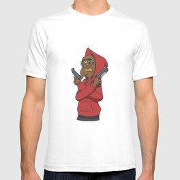 Gangster with Guns T-shirt