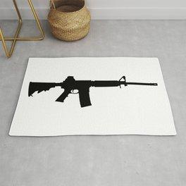AR-15 Rug