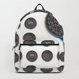 5000 Dinars Backpack