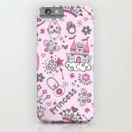 Barbie Princess iPhone Case
