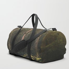Olympic National Park - Pacific Northwest Nature Photography Duffle Bag