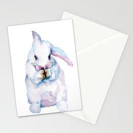 BUNNY#19 Stationery Cards