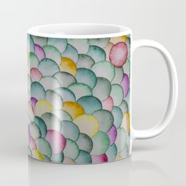 EXPLORATION GARDENIA 001 Coffee Mug