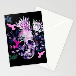 The summoning Stationery Cards