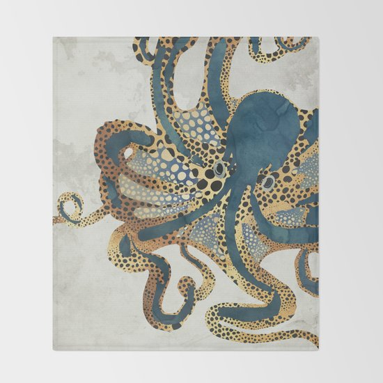 Underwater Dream VI by spacefrogdesigns