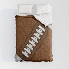 Fantasy Football Super Fan Touchdown Comforters