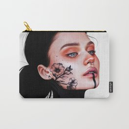 Nicole Carry-All Pouch