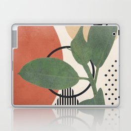 Nature Geometry III Laptop & iPad Skin
