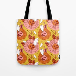 Daisyween Tote Bag