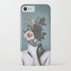 inner garden 3 iPhone 8 Slim Case