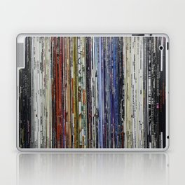 Rockollection - Vinyl Record Album Covers I Laptop & iPad Skin