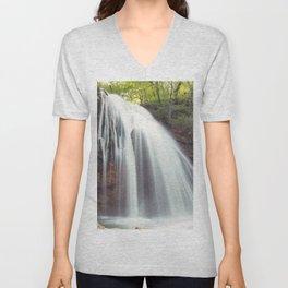 Djur-Djur Waterfall V Unisex V-Neck