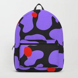 Vaquita violeta Backpack