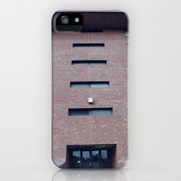 knowles south iPhone Case
