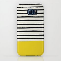 Sunshine x Stripes Galaxy S8 Slim Case