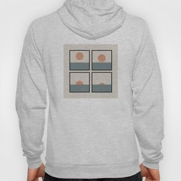The Sunset Hoody