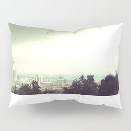Life Is A Breath By Breath Miracle Pillow Sham