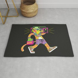 Party Animal Rug