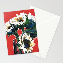 Thaisa's Flowers Stationery Cards
