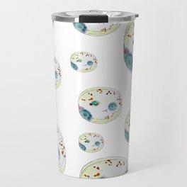 Bacteria Friend Travel Mug